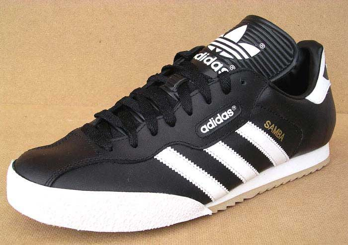 adidas la trainer 2011