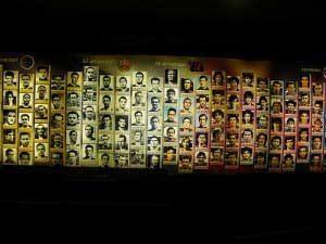 FC Barcelona hall of fame