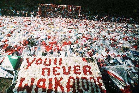 The Hillsborough Verdicts Isn't About Football – It's A National Disgrace