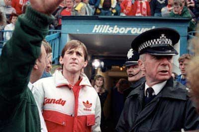 RETURNING TO THE NIGHTMARE OF HILLSBOROUGH