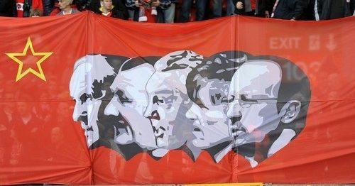 Shankly, Paisley, Fagan, Dalglish, Benitez