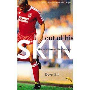 INTERVIEW: DAVE HILL ON BARNES, SUAREZ AND RACE IN LIVERPOOL