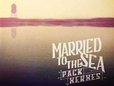 Married to the Sea - Pack Xerxes EP