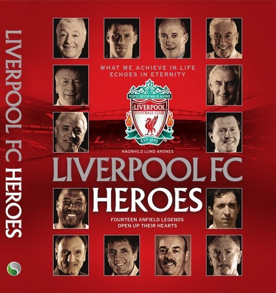 WIN A COPY OF 'LIVERPOOL HEROES'