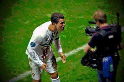 That Boy Ronaldo