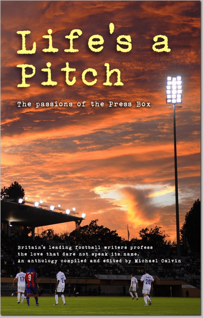 Book Review: Life's A Pitch