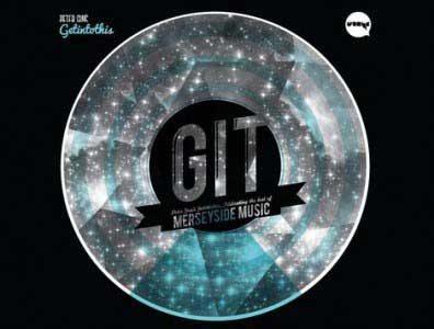 The GIT Award 2013