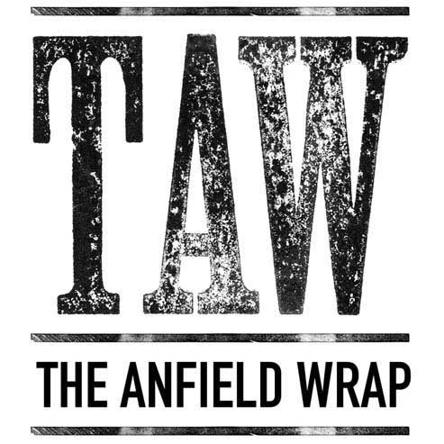 MANCHESTER UNITED TICKET GIVEAWAY - The Anfield Wrap