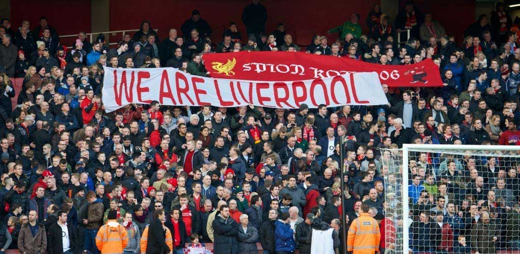Football - FA Cup - 5th Round - Arsenal FC v Liverpool FC
