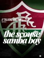 The Scouse samba boy