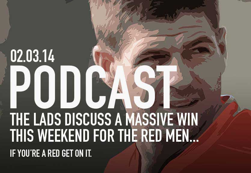 PODCAST: ALL THE BEST
