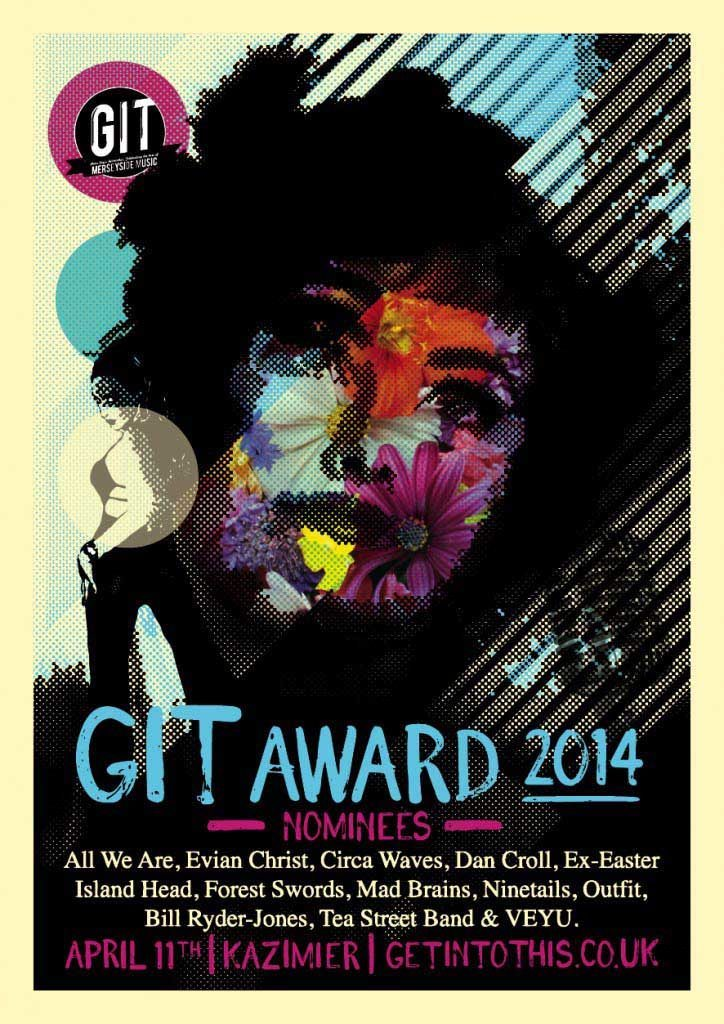 GIT 2014