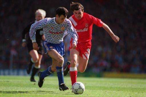 RAY HOUGHTON: CHANCE FOR LIVERPOOL TO DO SOMETHING SPECTACULAR