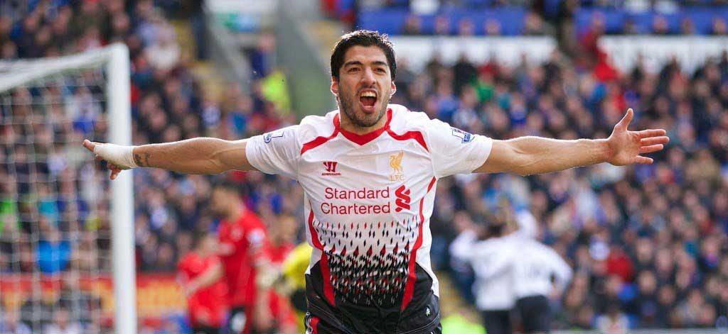 Football - FA Premier League - Cardiff City FC v Liverpool FC