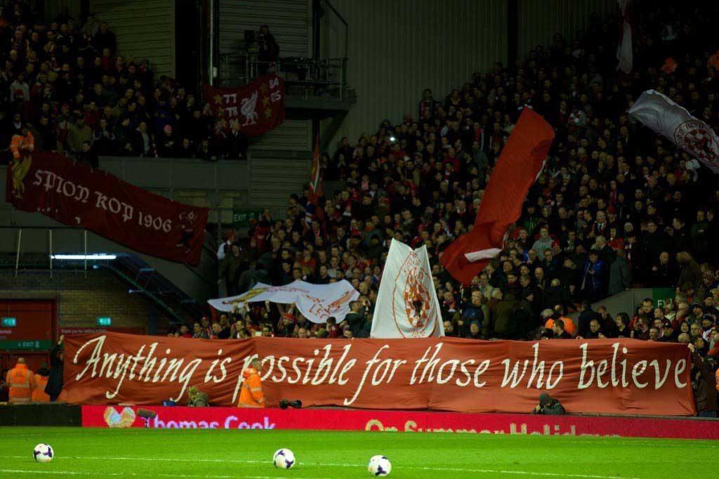 Football - FA Premier League - Liverpool FC v Sunderland AFC