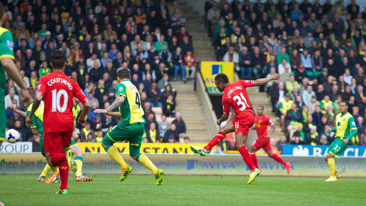 LIVERPOOL WIN AT NORWICH: REACTION ROUND-UP