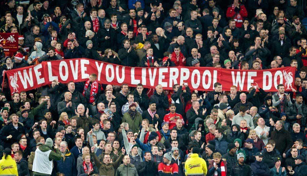 Football - FA Premier League - Manchester City FC v Liverpool FC