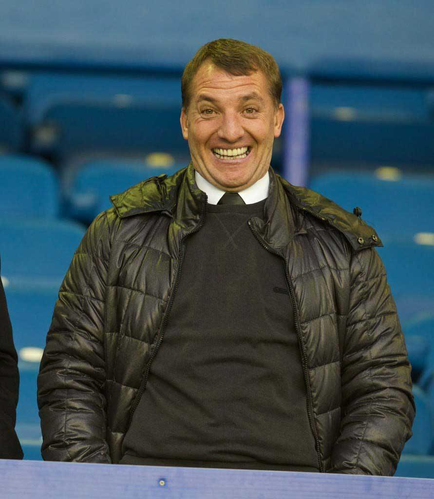 Football - FA Premier League - Everton FC v Crystal Palace FC