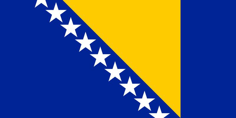 Bosnia and Herzegovina (I): Football With Limits