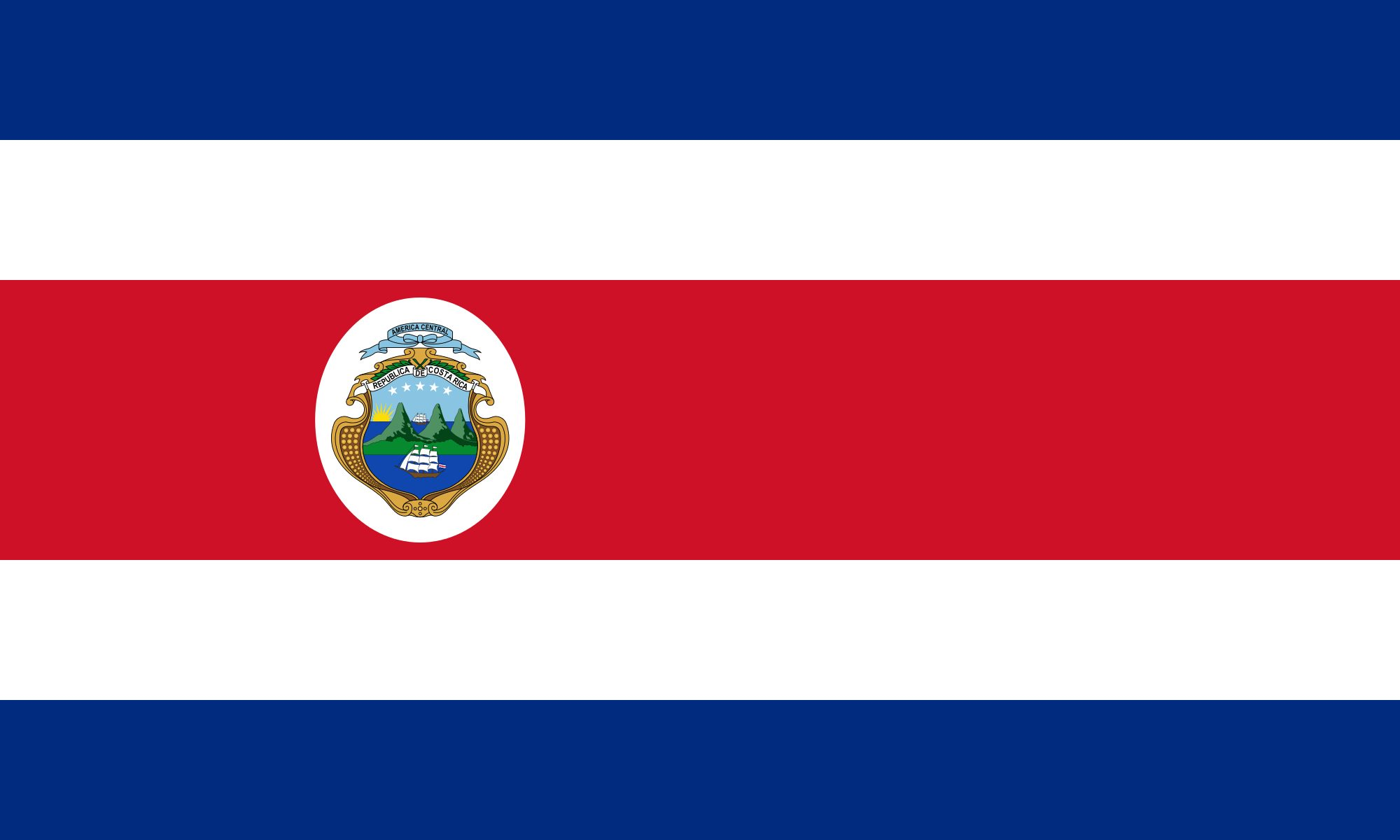 Costa Rica (I) – The Football