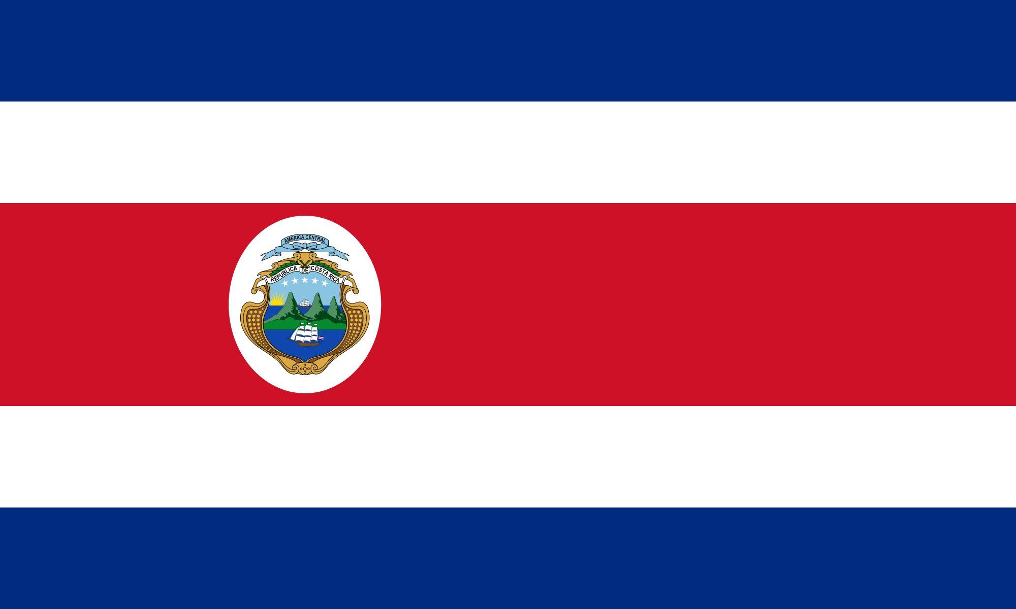 Costa Rica (I) – The Football