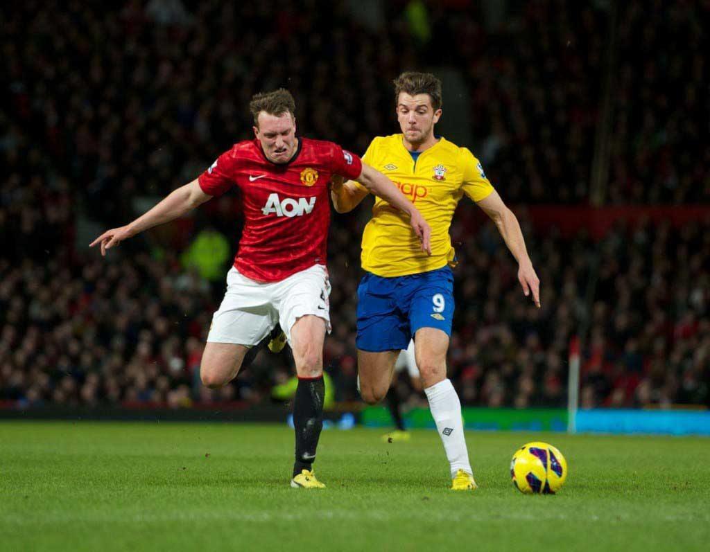 Football - FA Premier League - Manchester United FC v Southampton FC