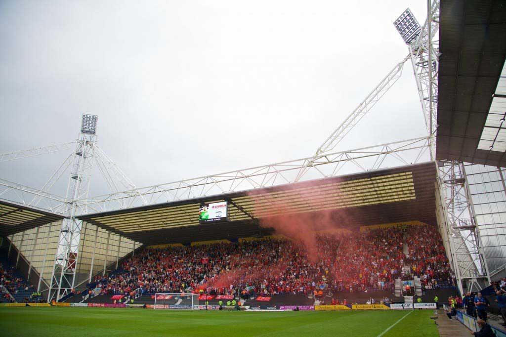 Football - Liverpool FC Preseason Tour 2014 - Preston North End FC v Liverpool FC
