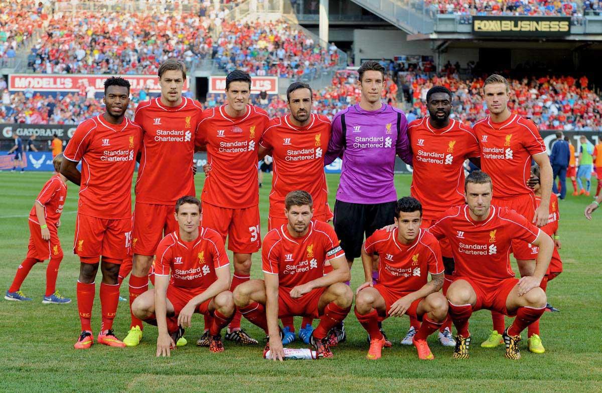 2017–18 Liverpool F.C. season - Wikipedia