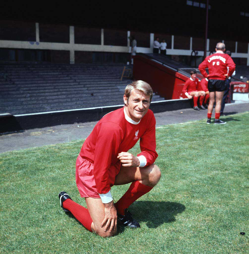 Soccer - Football League Division One - Liverpool Photocall
