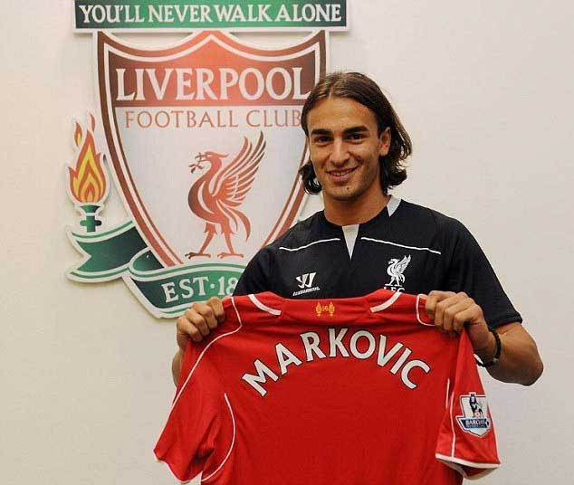 WHAT NEXT FOR…LAZAR MARKOVIC