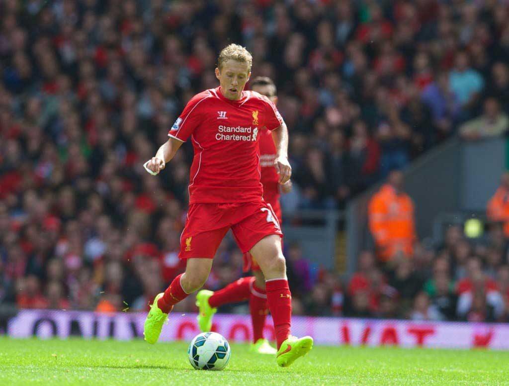 Football - FA Premier League - Liverpool FC v Southampton FC