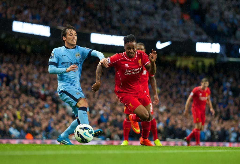 Football - FA Premier League - Manchester City FC v Liverpool FC