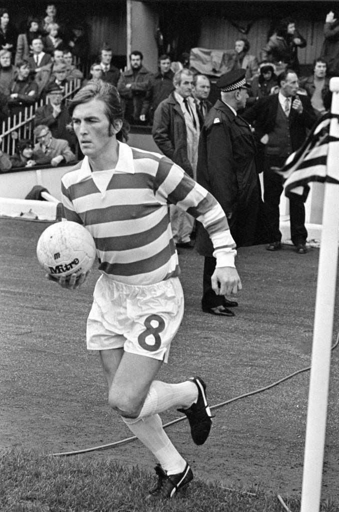 Scottish Soccer - Celtic