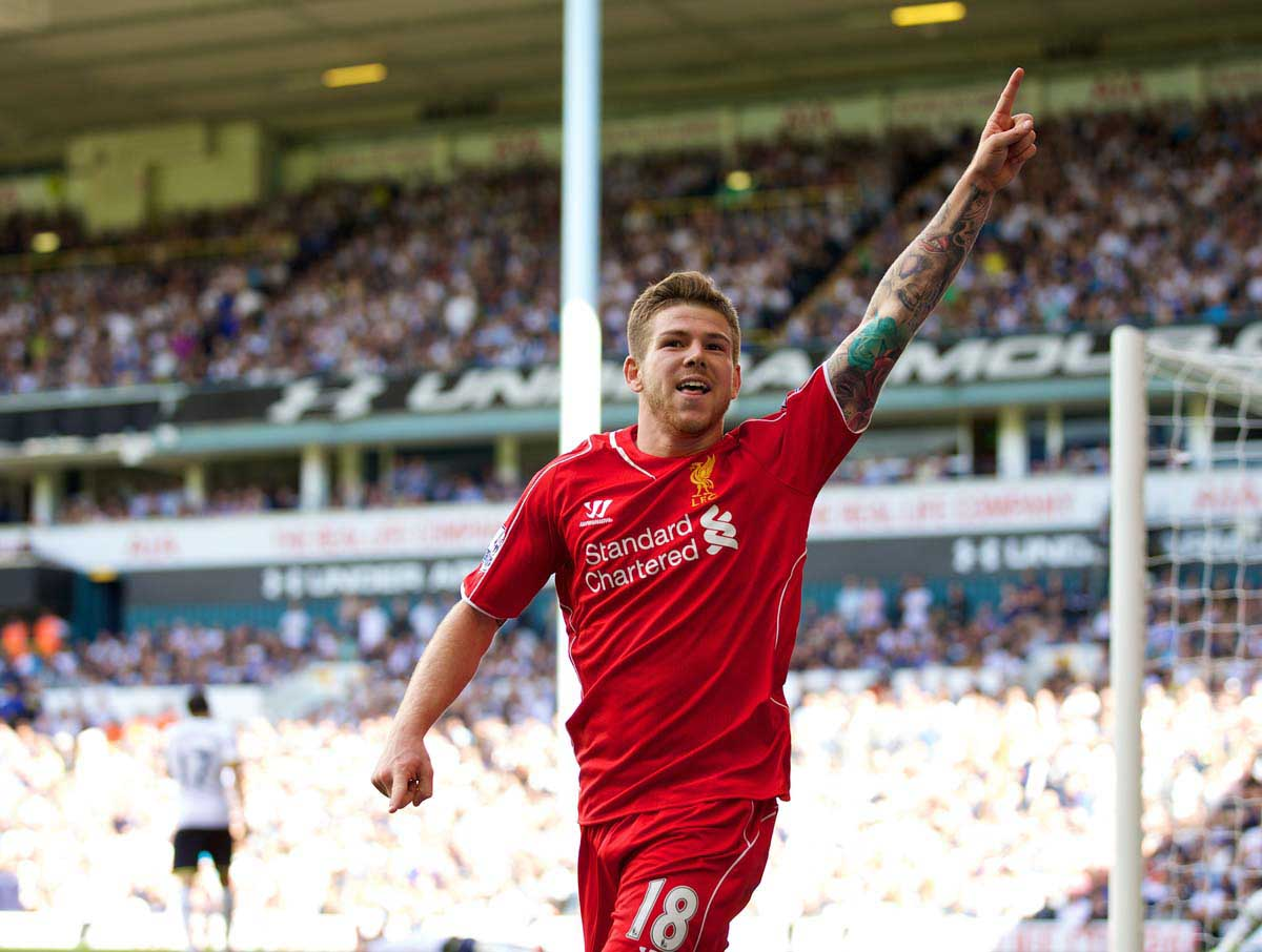 NEIL ATKINSON'S MATCH REVIEW: SPURS 0 LIVERPOOL 3