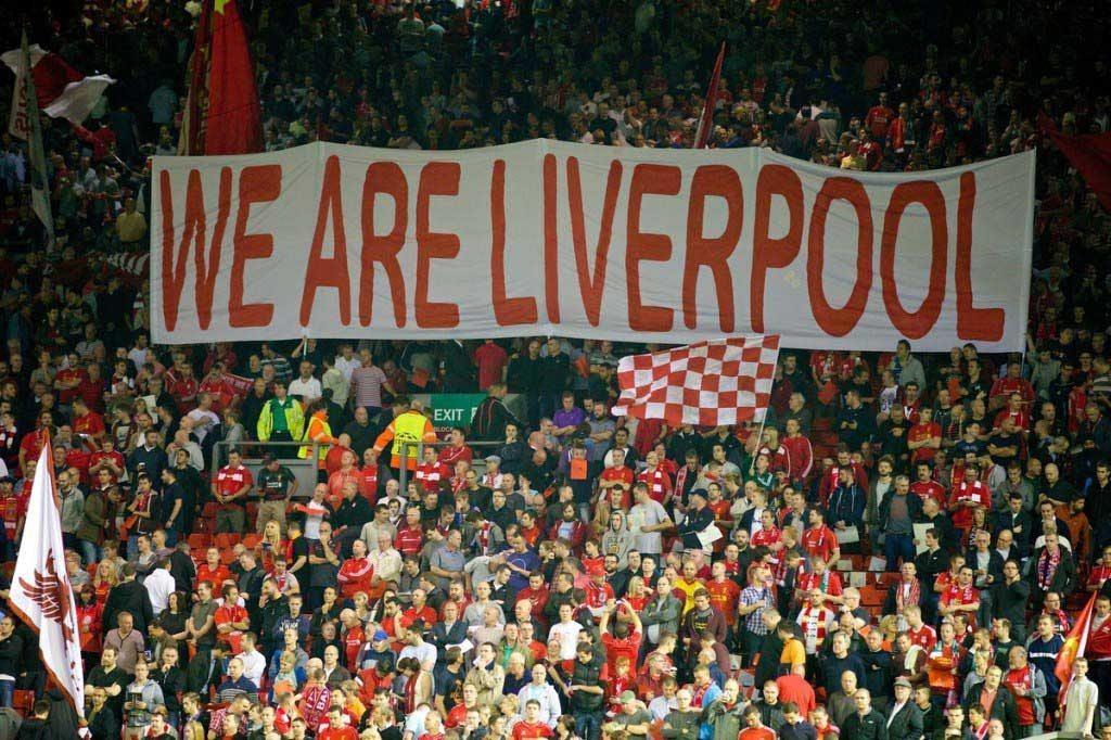 European Football - UEFA Champions League - Group B - Liverpool FC v PFC Ludogorets Razgrad