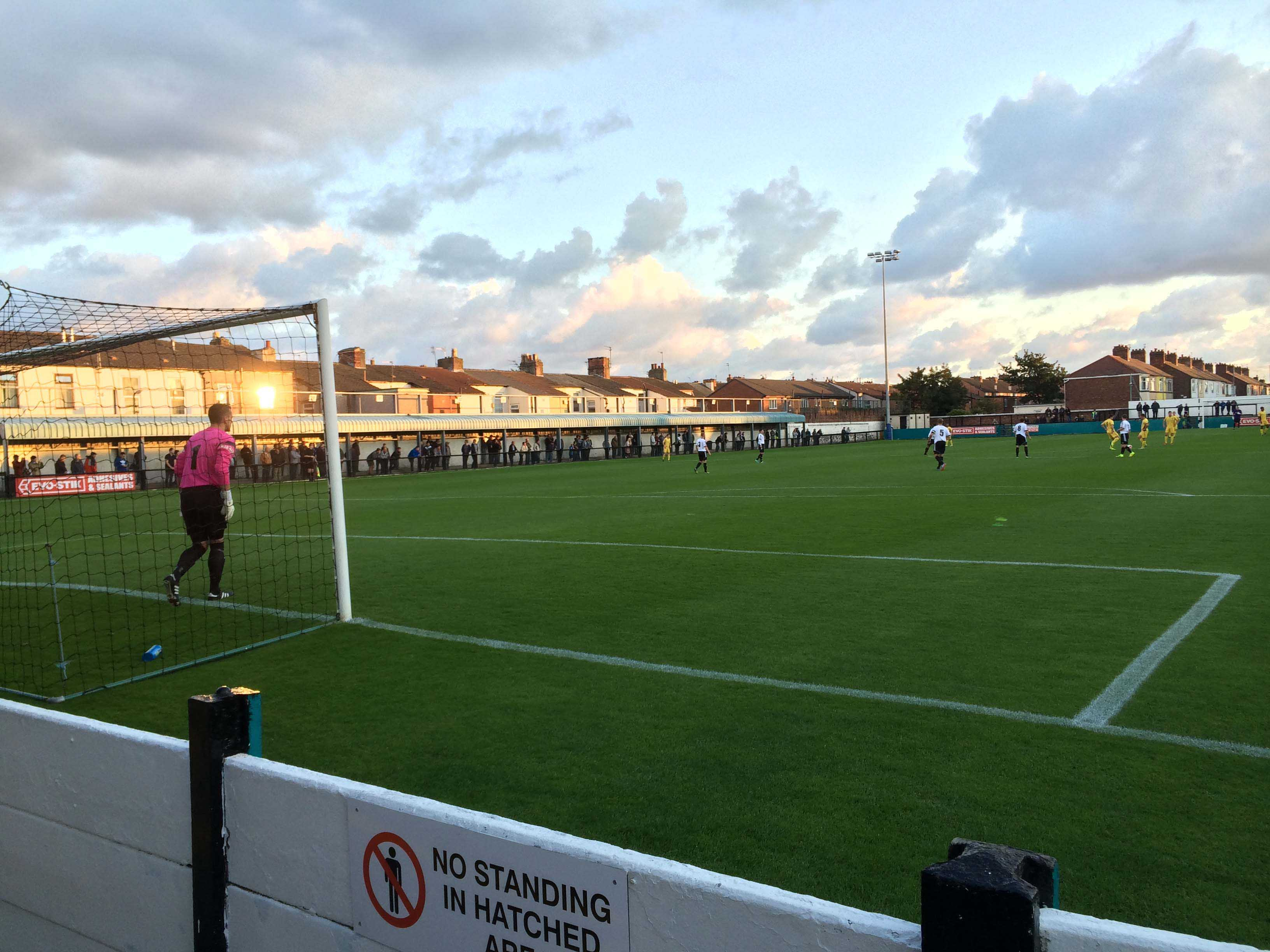 Non-League Day: Bin Off Big Sam And Watch Some Real Football This Weekend