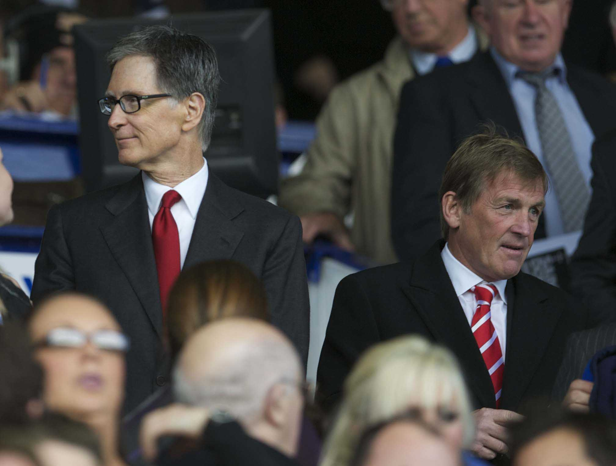 FSG: UNDOUBTED PROGRESS, BUT THERE'S JUST ONE THING…