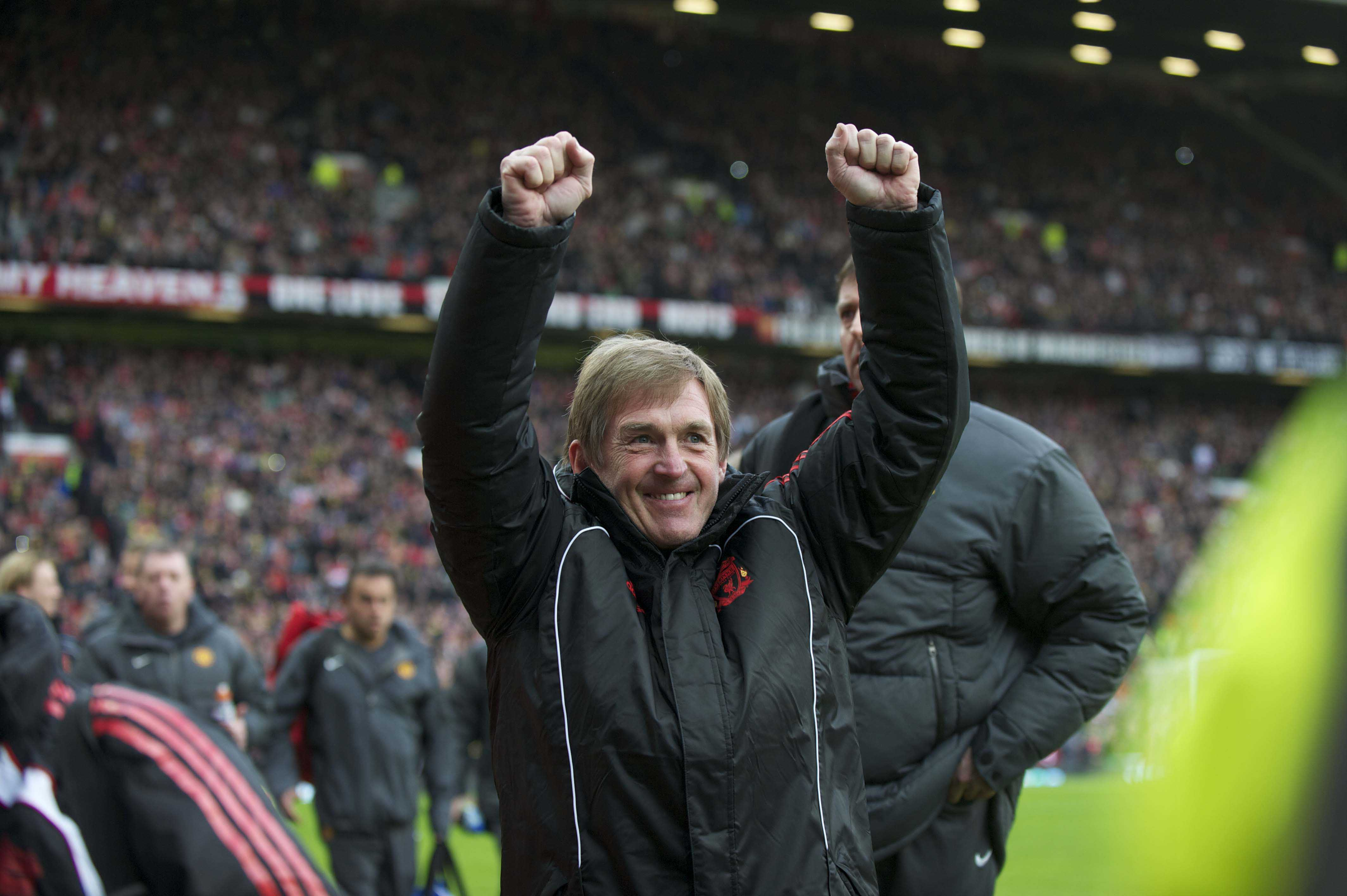 """Liverpool: Kenny Dalglish – As Player Manager And Legend """"An Absolute Pleasure"""""""