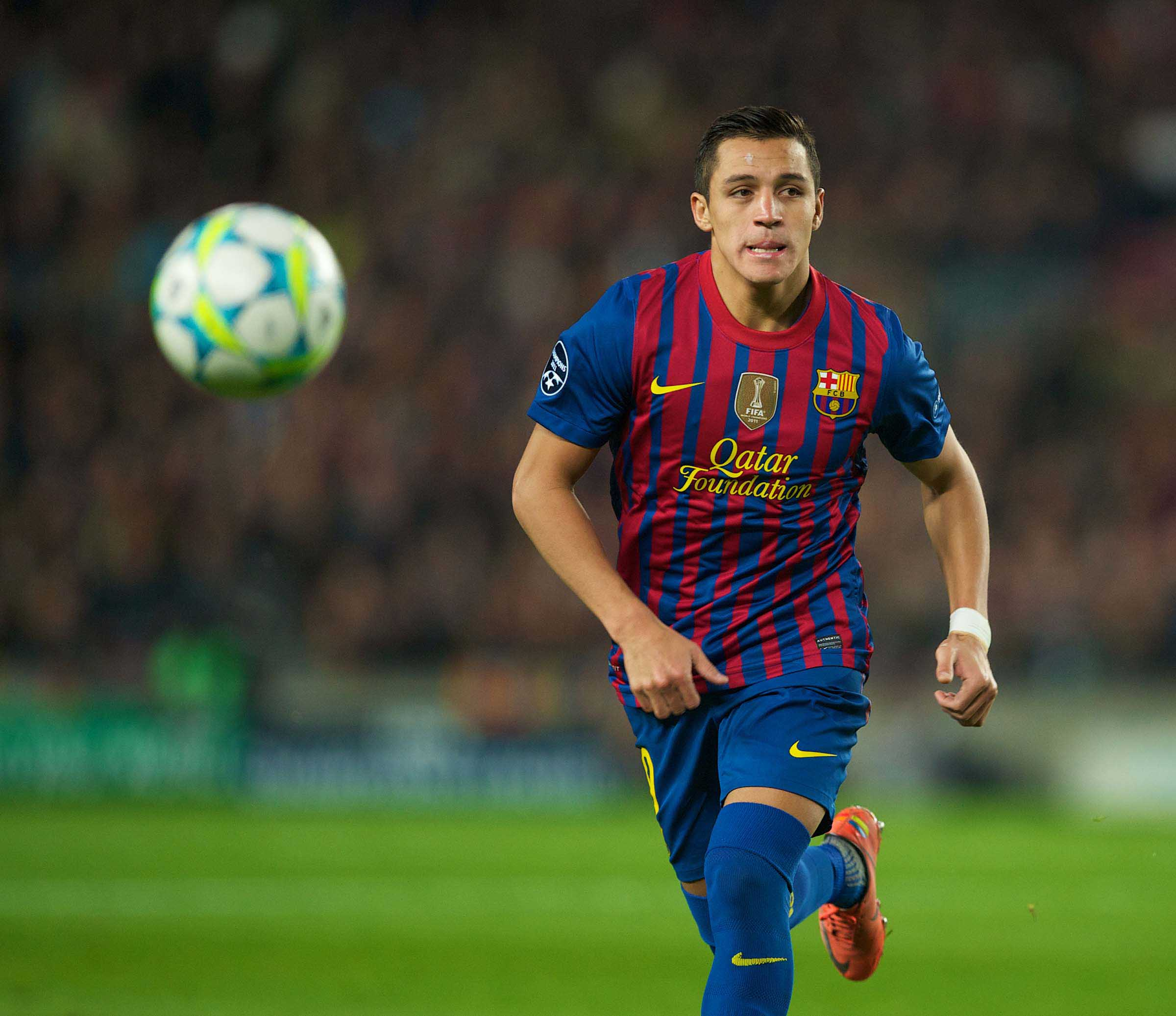 Arsenal V Liverpool The Sanchez Snub And Gunning For