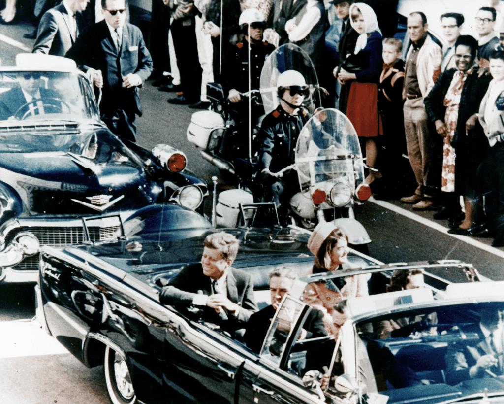 JFK_limousine