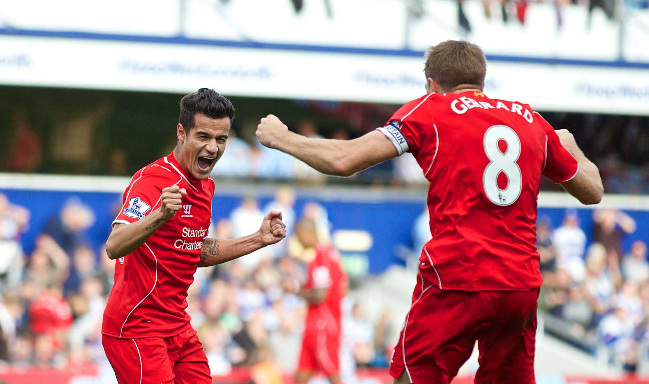 QPR 2 -3 LFC – GETTING AWAY WITH MURDER