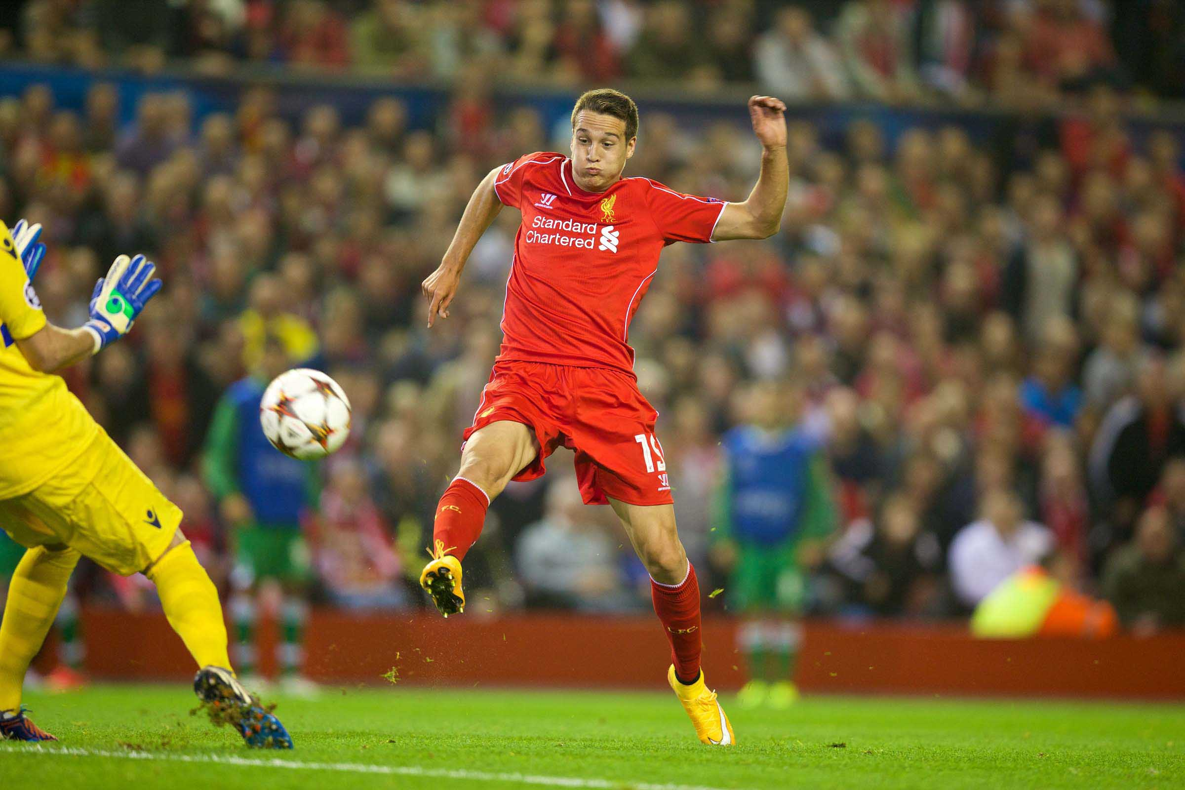 JAVIER MANQUILLO: A LESSON FROM HISTORY