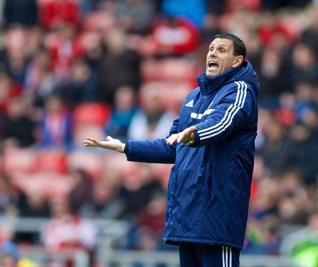 Football - FA Premier League - Sunderland AFC v Everton FC