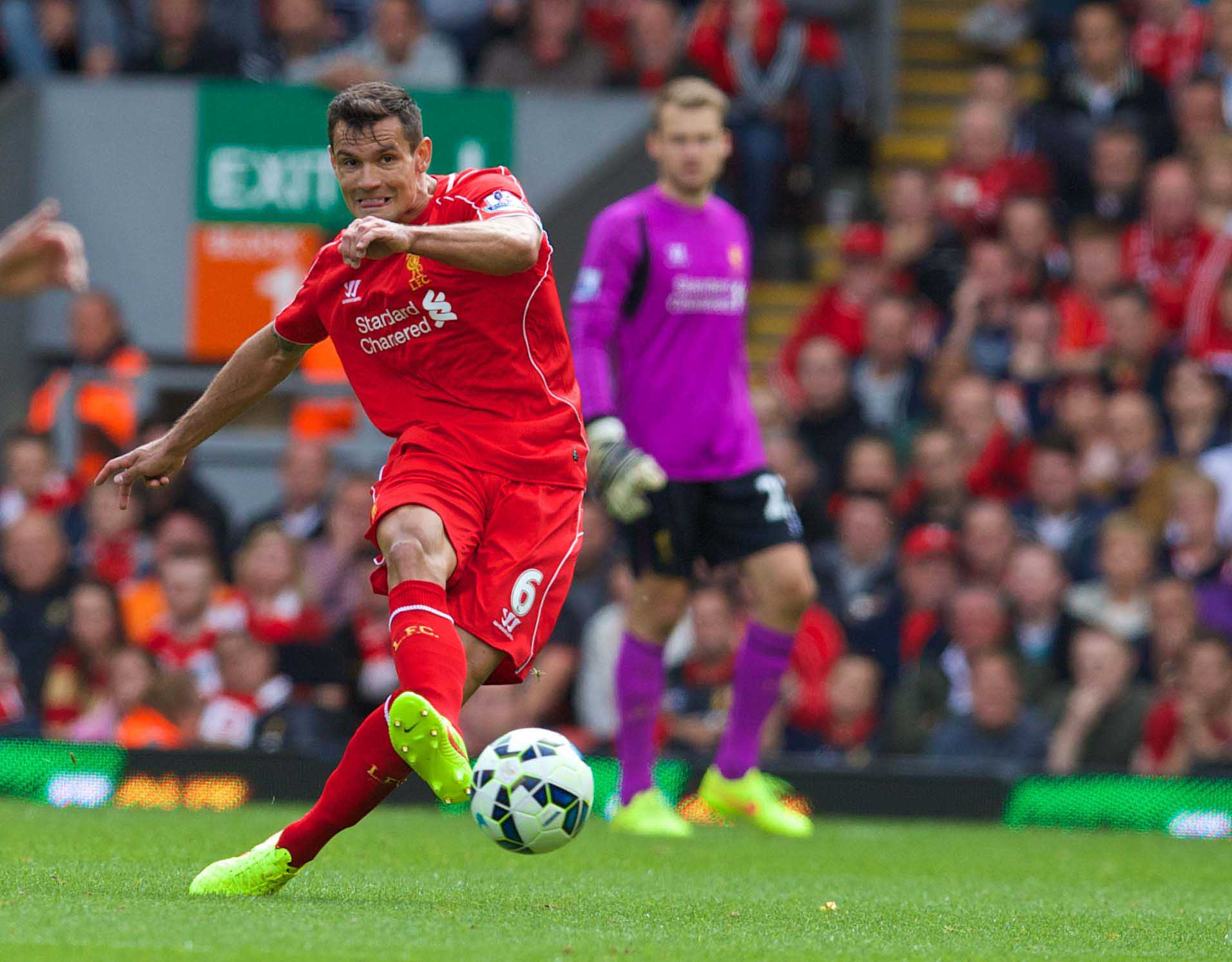 Football - FA Premier League - Liverpool FC v Southampton FC