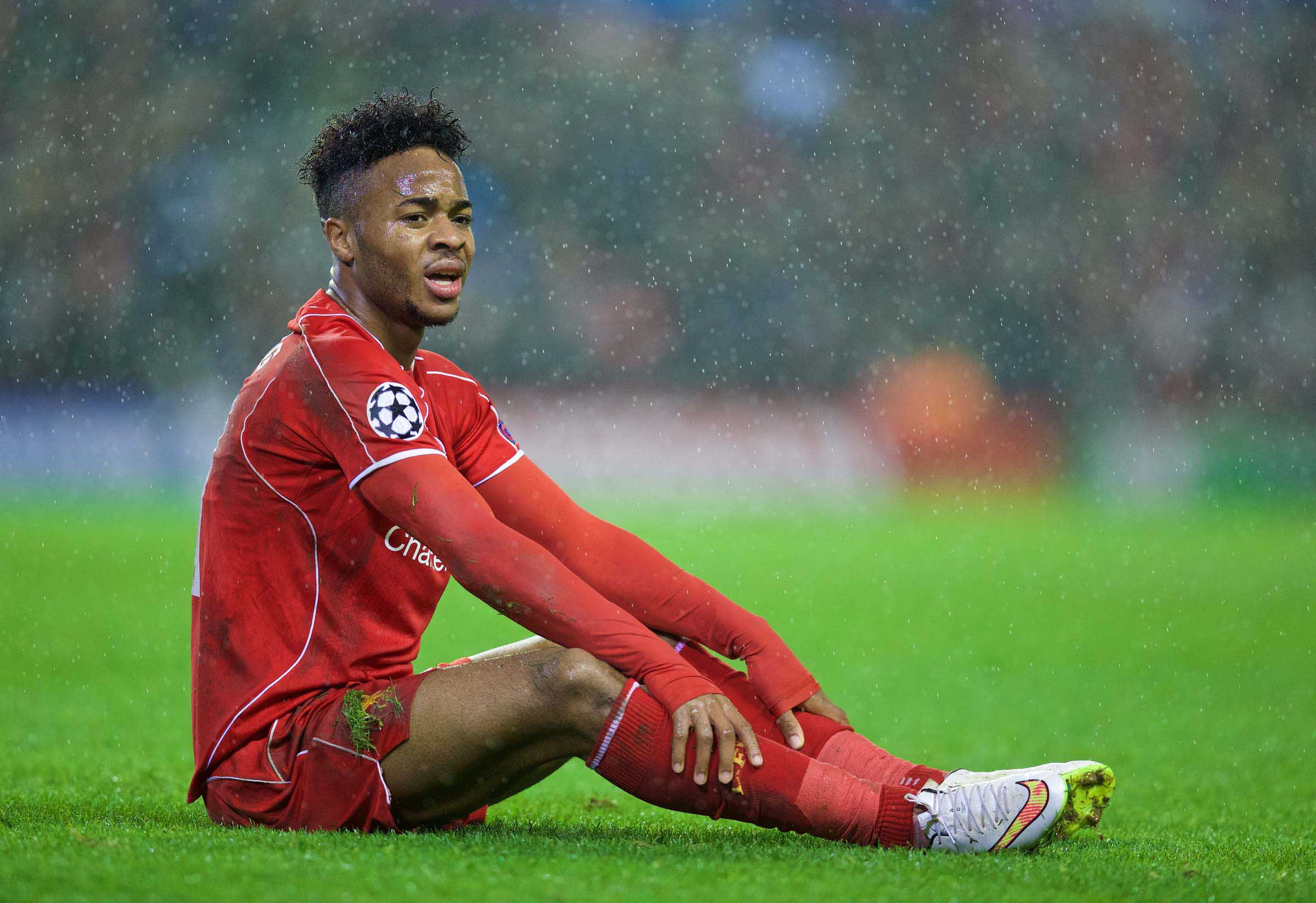 RAHEEM STERLING AND LIVERPOOL: THE COST OF EVERYTHING AND THE VALUE OF NOTHING