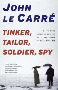 TINKER, TAILOR, SOLDIER, NONSENSE