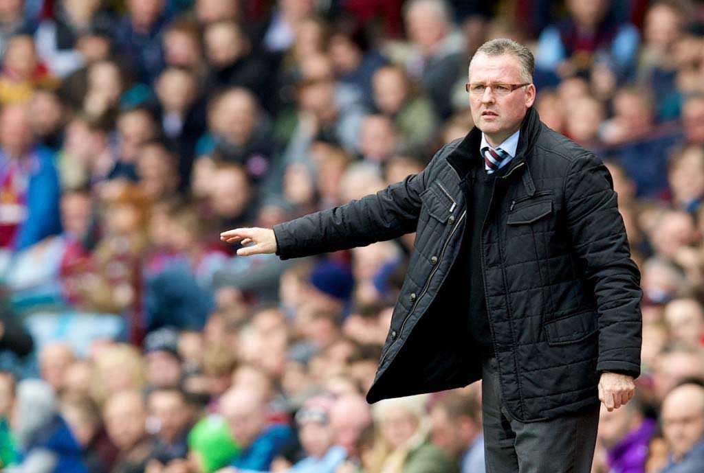 Football - FA Premier League - Aston Villa FC v Southampton FC
