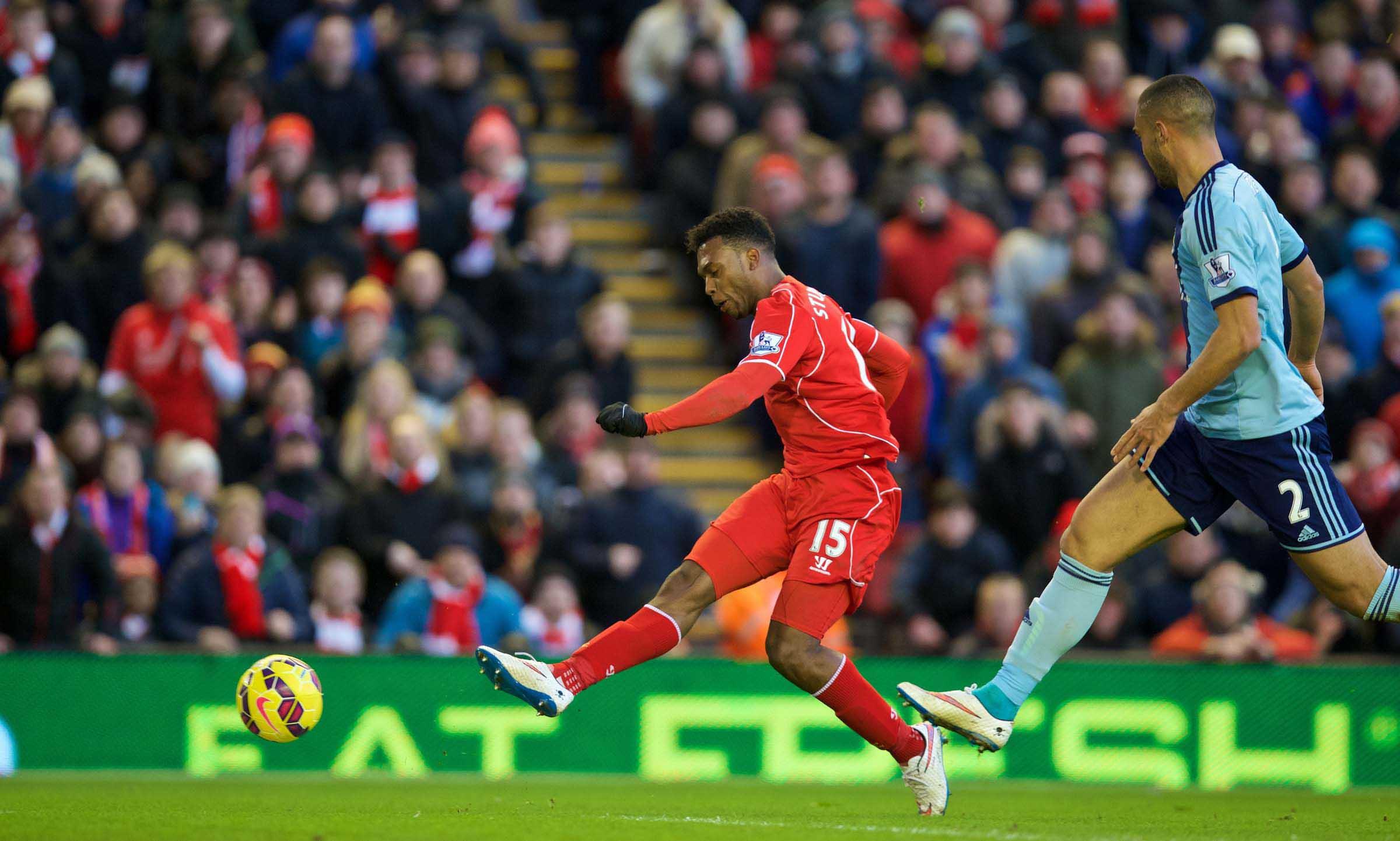 Football - FA Premier League - Liverpool FC v West Ham United FC
