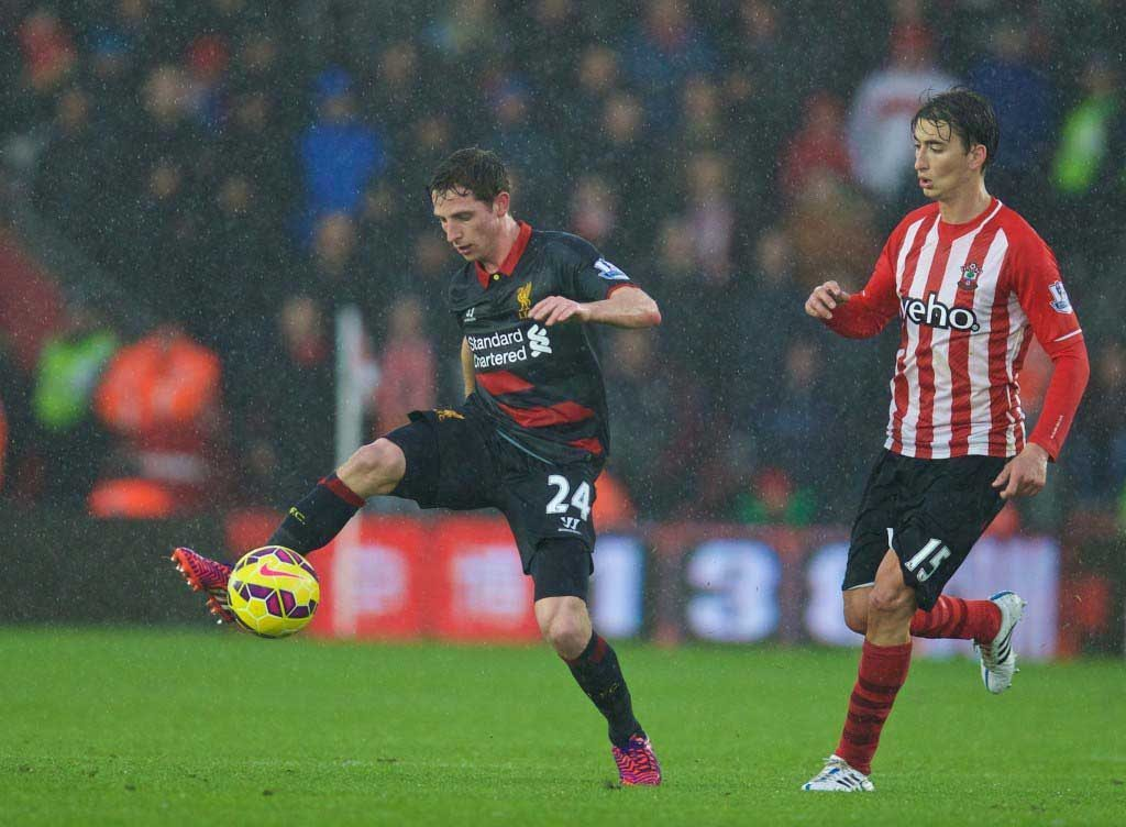 Football - FA Premier League - Southampton FC v Liverpool FC