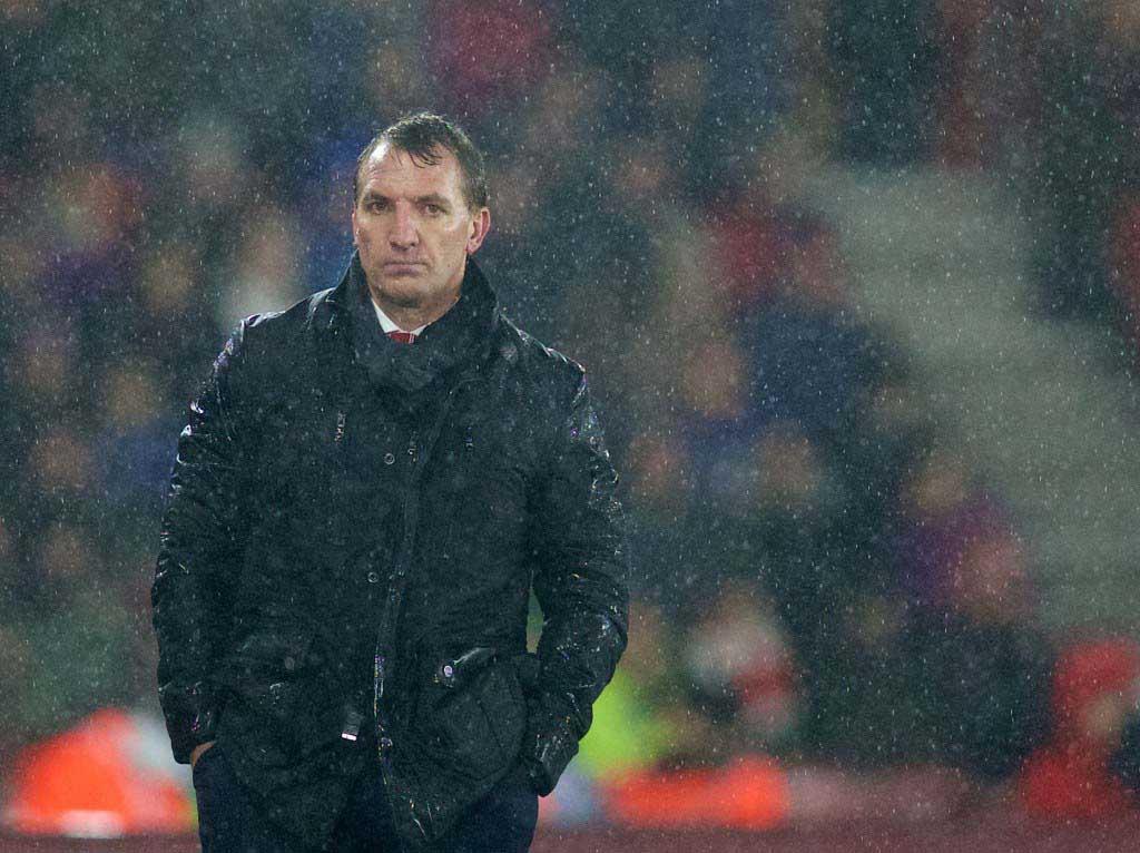 Football - FA Premier League - Southampton FC v Liverpool FC